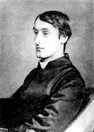Gerard Manley Hopkins carrion comfort
