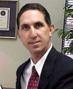 Fred R. David