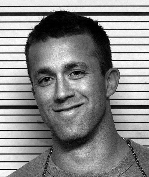Tucker Max Quotes: Tucker Max (Author Of I Hope They Serve Beer In Hell