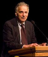 Ralph Nader