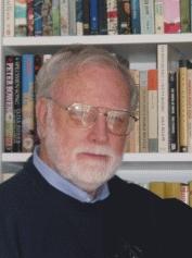 Patrick F. McManus