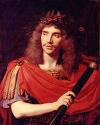 Molière audiobooks