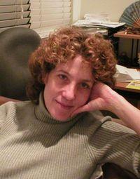 Madeleine E. Robins