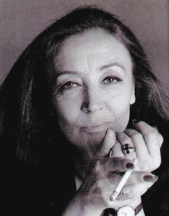اوریانا فالاچی