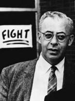 Saul D. Alinsky