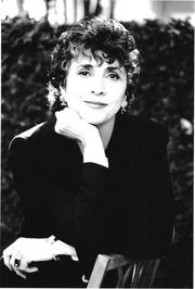Camille Marchetta