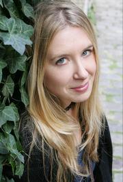 Catherine Sanderson