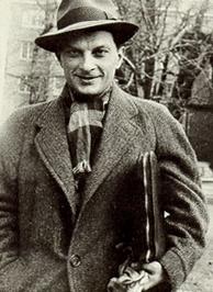Stanislaw M. Ulam