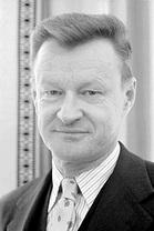 Zbigniew Brzeziński