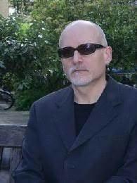 Jon Courtenay Grimwood Author Of The Fallen Blade