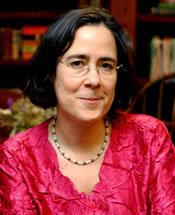 María Rosa Menocal