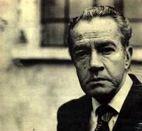 Juan Rulfo Author Of Pedro Páramo