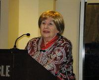 Ann Fairfax