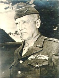 George S. Patton Jr.