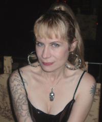 Christine  Elizabeth Hamm