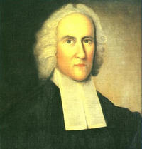 jonathan edwards author of the religious affections