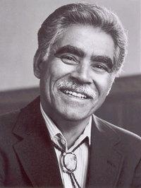 Rudolfo Anaya (Author of Bless Me, Ultima)