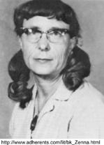 Zenna Henderson