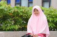 Fatimah Syarha Mohd Noordin