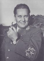 Quote By Josip Broz Tito We Have Spilt An Ocean Of Blood For The