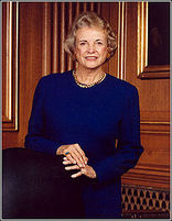 "Sandra Day O Connor Quotes Cool Quotesandra Day O'connor ""Those Who Would Renegotiate The"