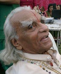 B.K.S. Iyengar