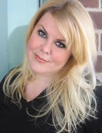 Michelle Rowen