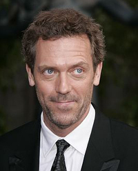 Hugh Laurie (Narrator ...