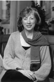 Betty Schrampfer Azar