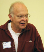 Donald Ervin Knuth