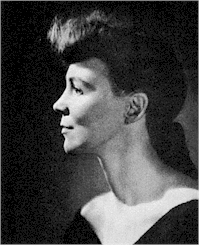 Ruth Stone vermont