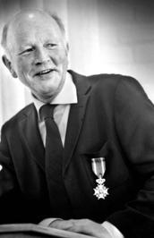 Maarten 't Hart