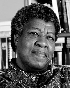Octavia E. Butler (Author of Kindred)