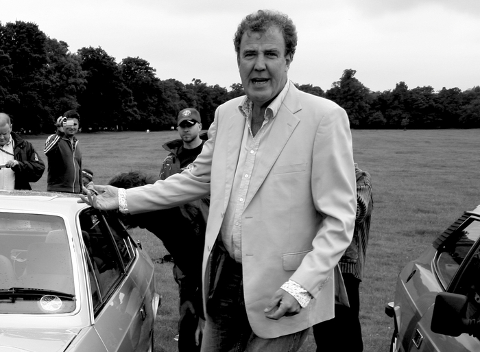 born to be riled clarkson jeremy