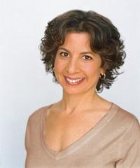 Julie Morgenstern