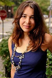 Liza Monroy