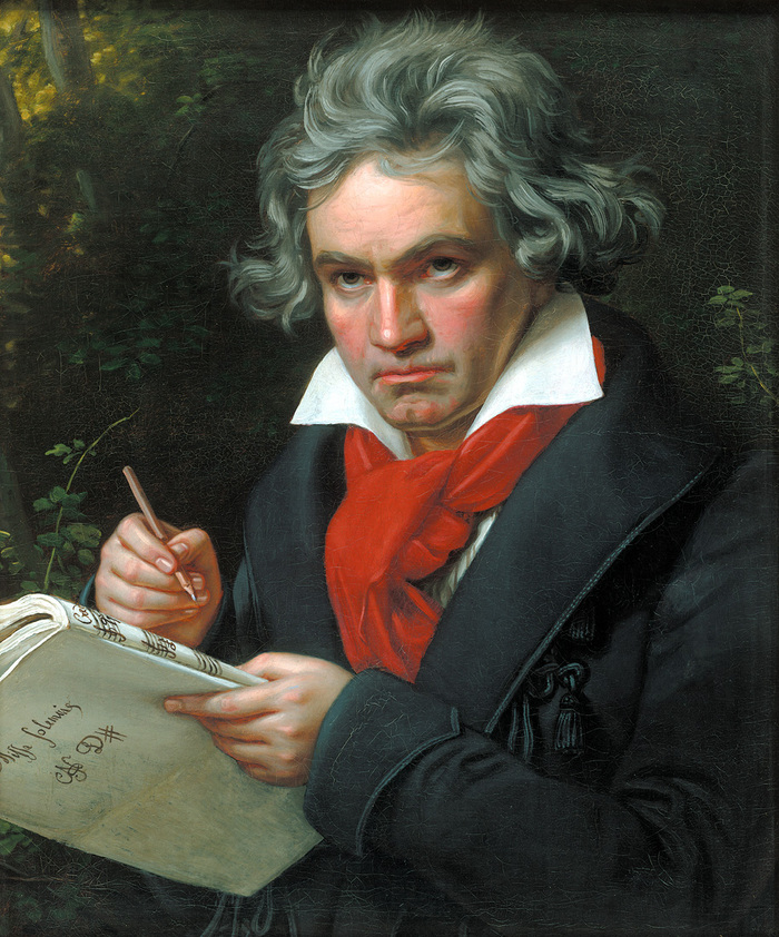 Quote By Ludwig Van Beethoven To Play A Wrong Note Is