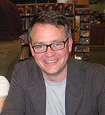 Charlie Higson