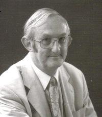 Rodney Castleden