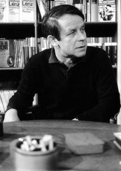 Siegfried Lenz audiobooks