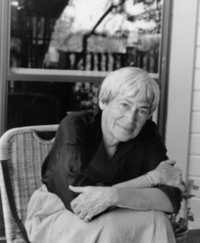 RIP Ursula K. Le Guin  (1929–2018)
