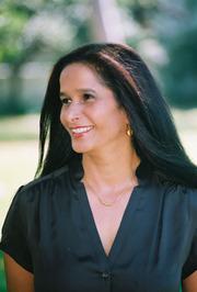 Anne Cherian