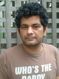 Mohammed Hanif