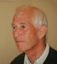 Peter Hollings