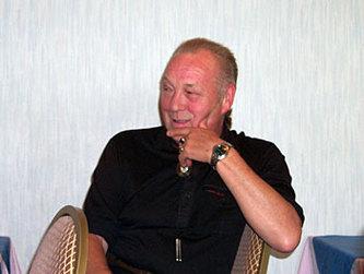 Brian Lumley audiobooks