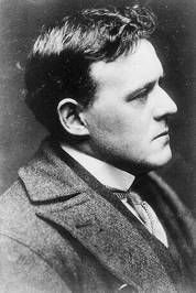 Image result for photo of Hilaire Belloc