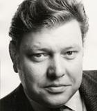 B.S. Johnson