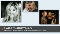 Lara Shriftman