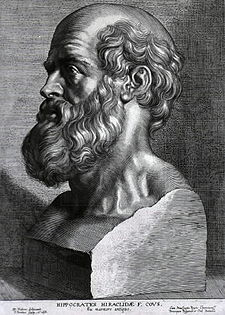 Quote By Hippocrates Let Food Be Thy Medicine And Medicine