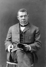 Quote By Booker T Washington I Have Learned That Success Is To Be